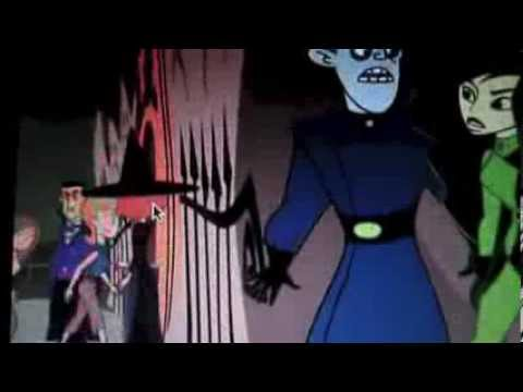 The best of Drakken and Shego Part 1