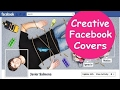 Top 40 Creative and Funny Facebook Covers ♥ ♡ ♫ ♪