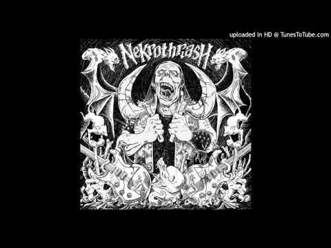 DEATHHAMMER - Sepulchral Breath [2013]
