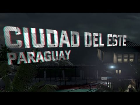 Splinter Cell: Blacklist - 09 (Perfectionist, Ghost Mastery, Private Estate Paraguay)
