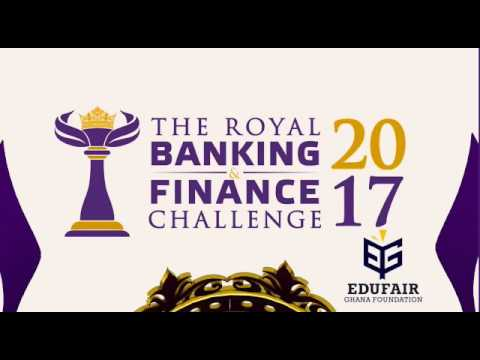 The Royal Banking and Finance Challenge 2017