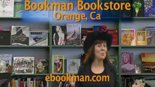 Go See Gal at the Bookman