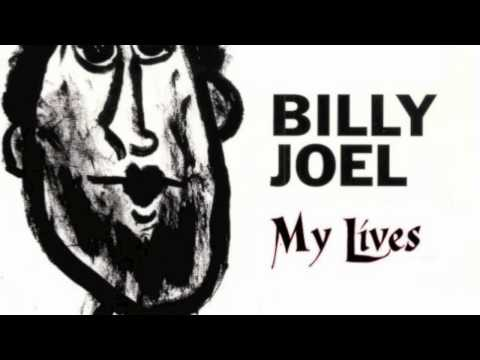 Oyster Bay - Billy Joel