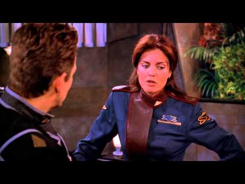 Babylon 5: River of Souls
