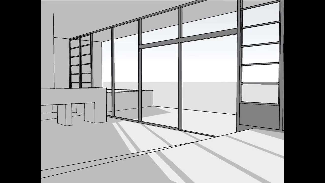 maxresdefault Entenza House By Charles Eames Floor Plans on sutherland house floor plans, minimalist house plans floor plans, modern house design floor plans,