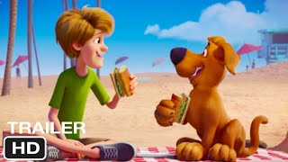SCOOB! Trailer #1 Official (NEW 2020) Scooby Doo Animation Adventure Movie HD