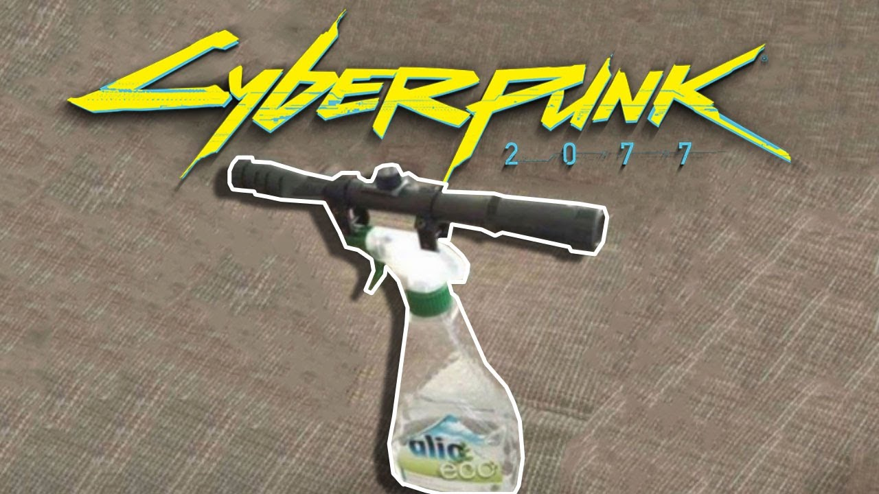 Cyberpunk 2077 - Meme Compilation - YouTube