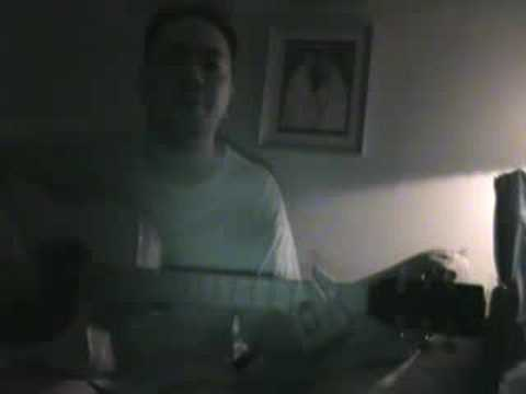 you and me -lifehouse ( lejan parcon)