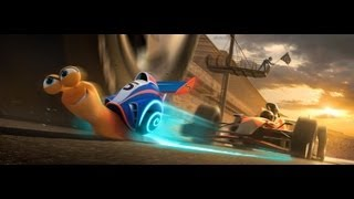 Turbo : Teaser VF HD