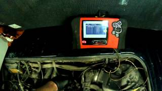 Vanagon 2.1L Throttle Switch Checking & Adjusting...