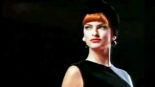 Linda Evangelista - Queen of The Supermodels