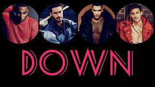Video Fifth Harmony - Down (Boyband) Ft. Gucci Mane download MP3, 3GP, MP4, WEBM, AVI, FLV Januari 2018