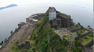 軍艦島オデッセイ- 廿世紀未来島を歩く-