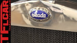 2010 Skoda Yeti Production Unleashed Videos