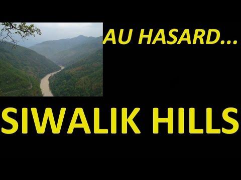 un site fossilifère au hasard#12 - Sivalik Hills