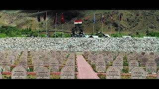 Ek Saathi Aur Bhi Tha: The Kargil War (1999-2019)