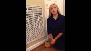 Call Greenway Home Services HVAC Maintenance Tips: Open Vents and Clean Air Ducts