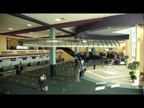 Introduction to Orlando Sanford International Airport (SFB) - English