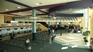 Introduction to Orlando Sanford International Airport (SFB) - English