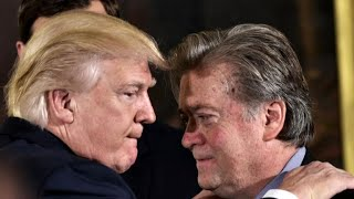 How will Bannon's departure affect the Trump administration?