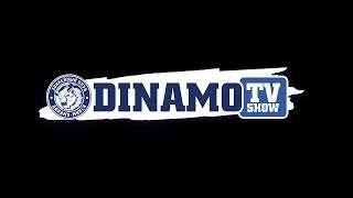«Динамо-ТВ-Шоу». Выпуск №14