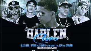 Hablen Claro - McDamian,Sague,Gairo,Allkalibre & Mc Jor - (Prod Por Sague & Riky Valente)