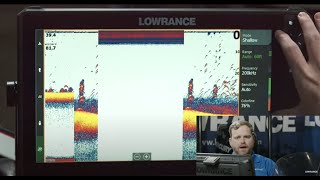 Hds live - week 2 with lowrance product director jeremiah clark. visit www.lowrance.com/live for more episodes.