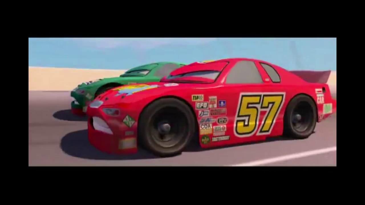 cars teaser trailer (2006) - YouTube