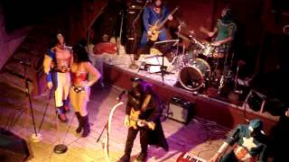 Superband ATX~ Roadhouse Blues