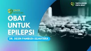 Konsultasi Kesehatan: Penyakit Epilepsi dan Cara Pengobatannya (Sinse Abu Muhammad).