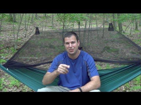 amazonas moskito hammock amazonas moskito hammock   youtube  rh   youtube