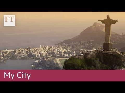 Rio de Janeiro | My City