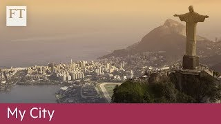 My City: Rio de Janeiro