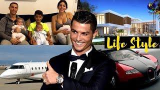 Cristiano Ronaldo's LifeStyle 2019 | Lifestyle of Cristiano Ronaldo 2019|Cristiano Ronaldo Lifestyle