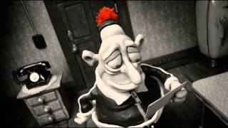 Mary and Max: Asperger's Syndrome thumbnail