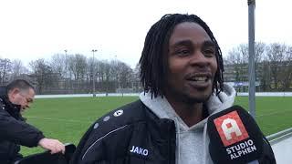 Reau Waandels na Sporting Leiden - Aarlanderveen