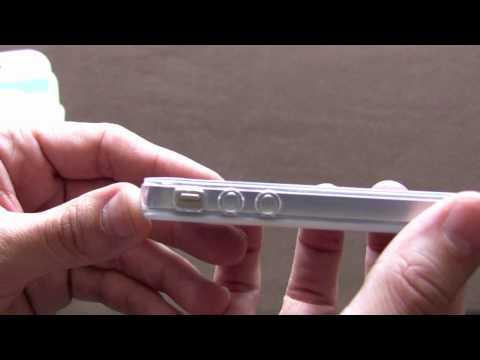 Belkin Grip Vue for iPhone 4
