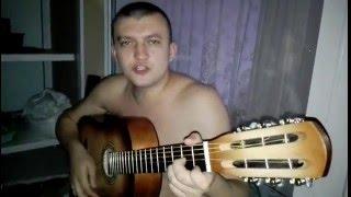 Дембельский гимн армейские песни под гитару