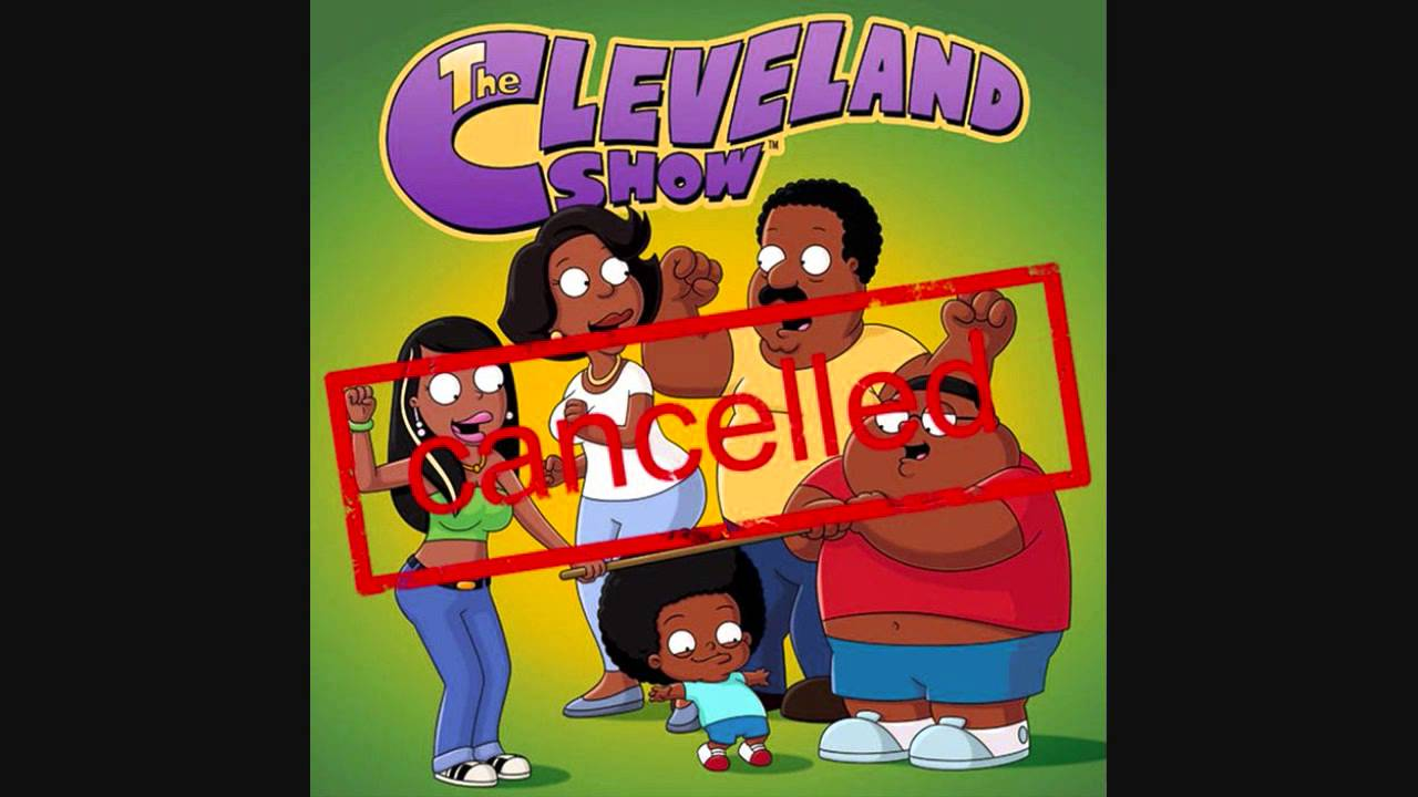 The Cleveland Show Cancelled | Back to Family Guy?