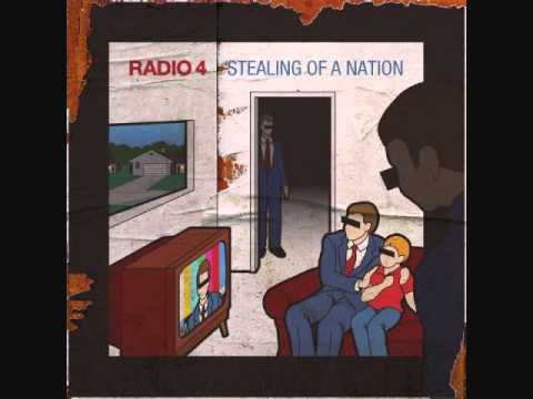 Radio 4 - Dismiss the Sound mp3