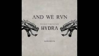 And We Run Official Instrumental Version Within Temptation