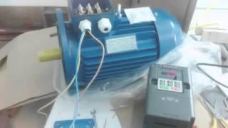 Настройка электродвигателя. Оборудование для квестов. Электроника для квестов.(, 2016-04-14T20:55:56.000Z)