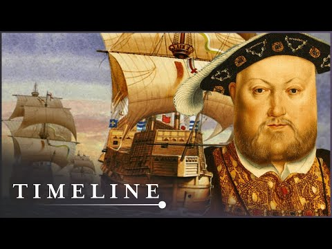 Ghosts Of The Mary Rose (British History Documentary) | Timeline