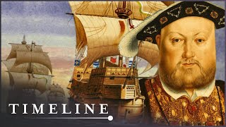 Ghosts Of The Mary Rose (British History Documentary)   Timeline