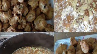 Rainbow vlogs uploaded||My Tuesday morning routine||Areesha ki farmaish pe bana yummy chicken pakora