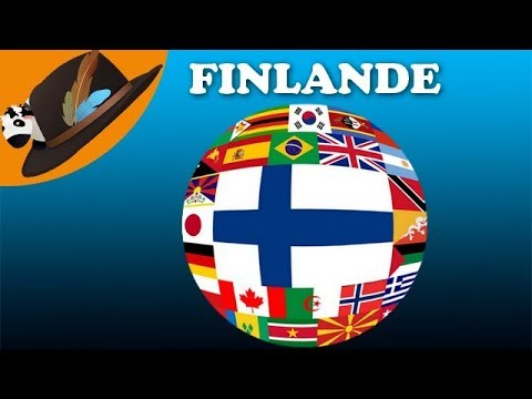 L'ÉDUCATION en FINLANDE - un petit aperçu