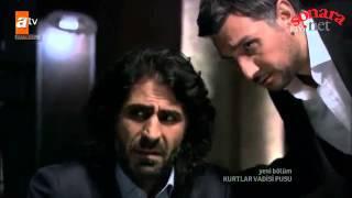 مسلسل وادي الذئاب الجزء السابع الحلقة 44 مدبلج