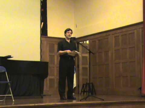 Mihai Eminescu - Glossa - translation Adrian G Sahlean