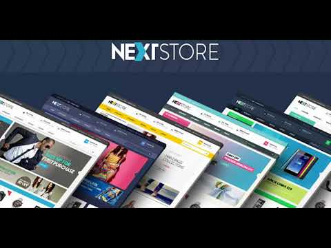 Lexus Next Store Responsive Opencart Theme   Themeforest Website Templates and Themes