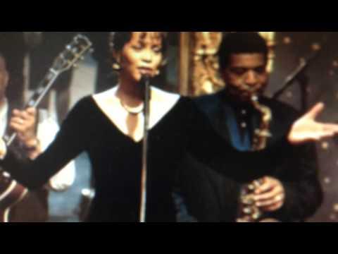 Whitney Houston-SadEyed Lady Of The Lowlands 2